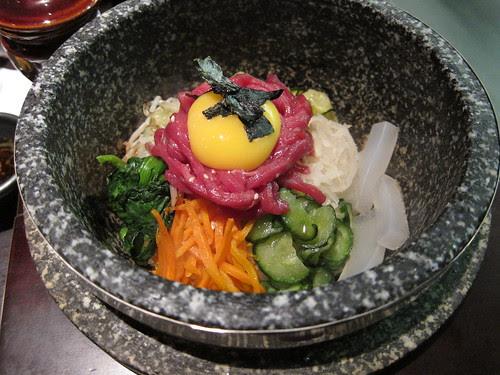 Kimchee, Holborn