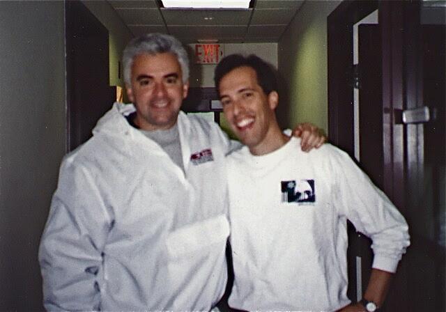 John O'Hurley, Seinfeld's J. Peterman