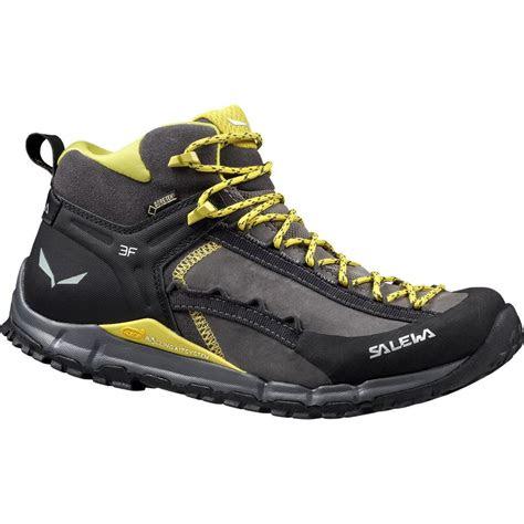 salewa roller mid gtx hiking shoe mens backcountrycom
