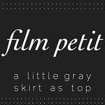 film petit button for your blog
