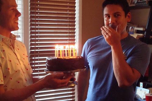 Raul's Cake