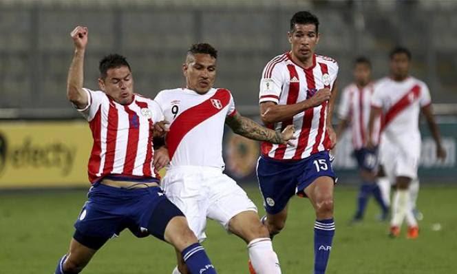Paraguay vs Peru, 06h30 ngày 11/11: Hy vọng trở lại