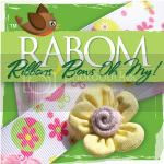 Ribbons and Bows Oh My! grosgrain,ribbon,clips,scrapbook,paper