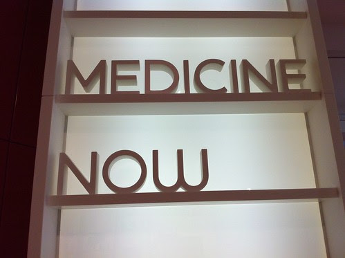Medicine Now
