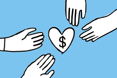Beware of COVID-19 charity fraud