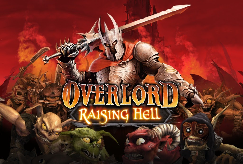 Overlord Raising Hell Free Download | J A Technologies | Place 2 Get