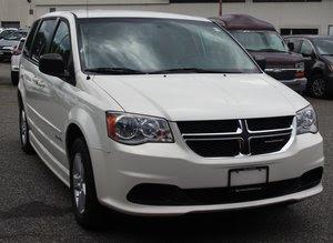 New Jersey Wheelchair Vans For Sale Blvd Com