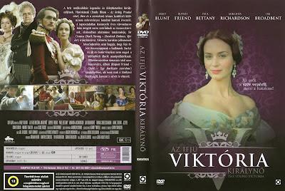 Az ifjú Viktória királynő (The Young Victoria)