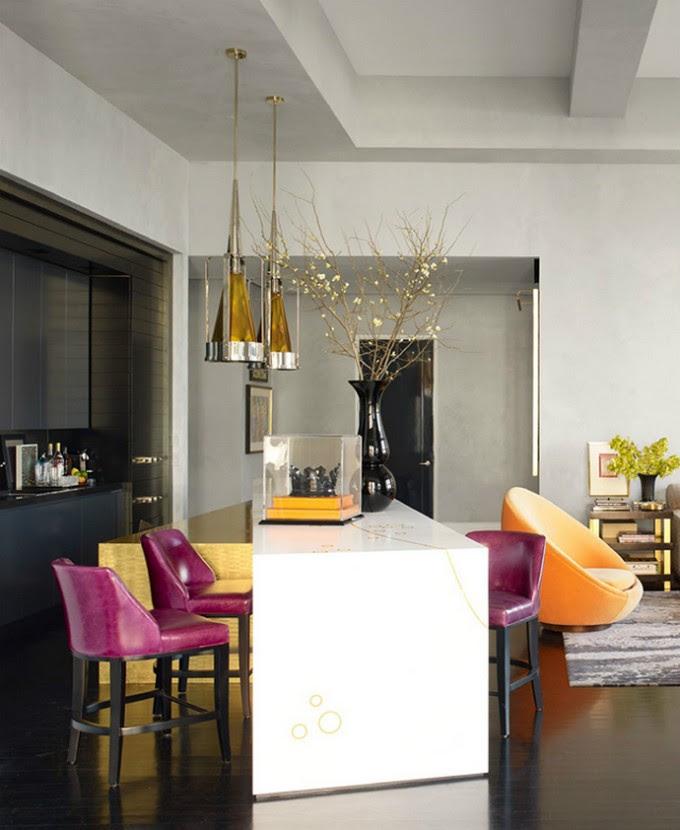 interior design inspiration from fantastic frank