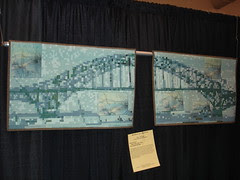 The Captree Bridge by: Sherry Prior