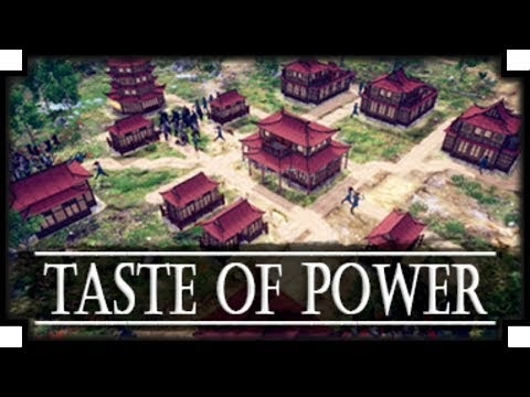 Taste of Power Review | Story | Gameplay