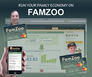 Run Your Family Economy on FamZoo