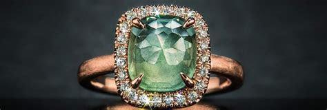 Unique Engagement Rings, Design Your Own Engagement Ring