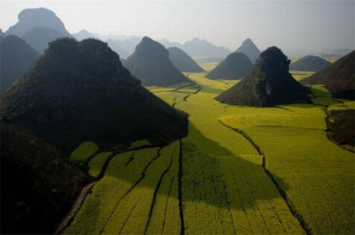 Great Photos by National Geographic (48 pics)
