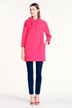 Kate Spade Dorothy Coat
