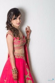 39+ Inspiration Hairstyle For Short Hair On Ghagra