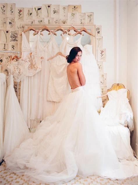 Wedding Dress Shopping: Dressing For Your Body Shape