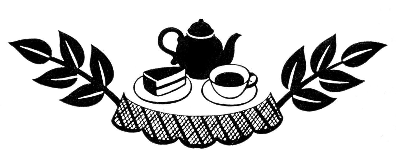 Teapot Clip Art Free Cliparts Co
