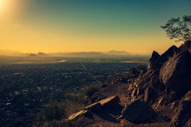 5 Reasons Phoenix is the Perfect Place to Be in Winter