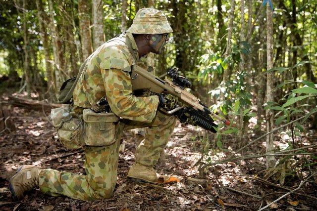 Australia El gasto de Defensa en 2015 Boost Defensa Presupuesto