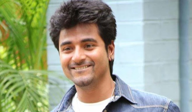 Sivakarthikeyan plays female nurse