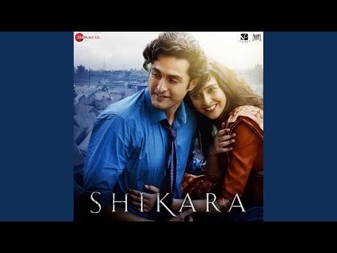 Chattar Pattar Lyrics : Mika Singh | Shikara (2020)