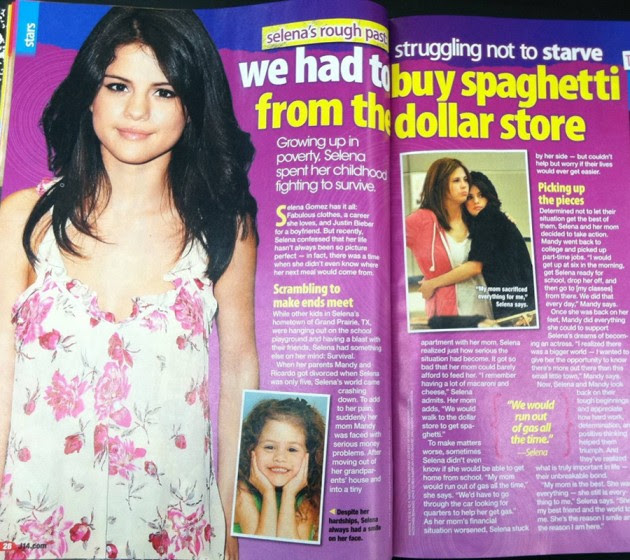 Selena gomez spaghetti issue 630x560 25 Pictures of The Most Comfortably Uncomfortable First World Problems