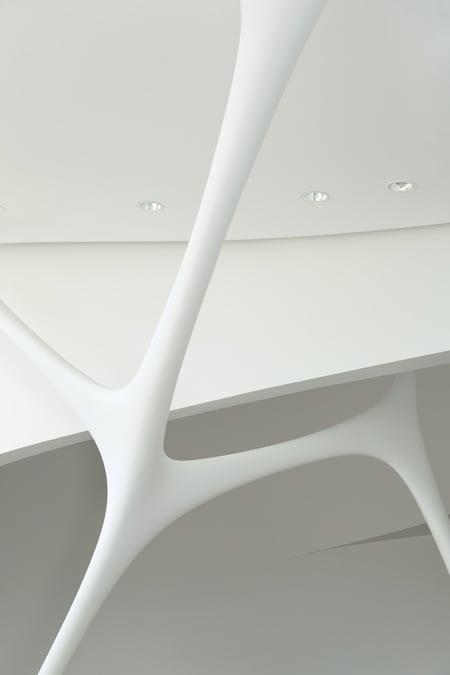 Leonardo Glass Cube by 3Deluxe - Dezeen