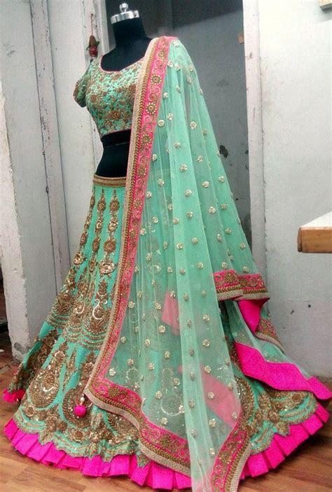 Bridal Lehenga Photos   Sarees & Anarkalis   Designer Wear