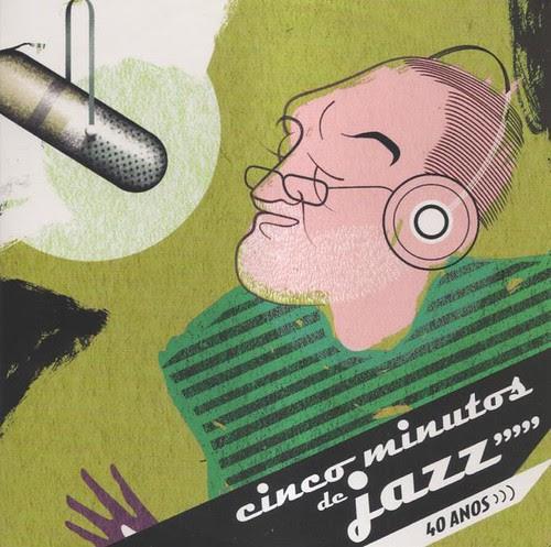 5 min jazz foto