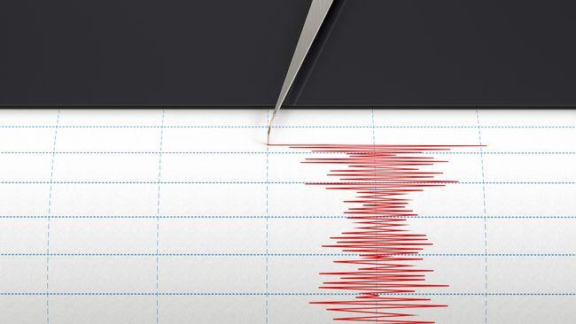 Gempa 8,3 SR Berpotensi Tsunami di Mentawai, Sumbar