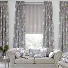 Curtain ideas for living room | Think Inspired Home