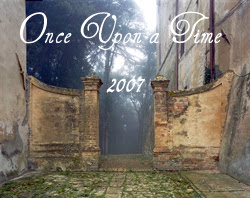 2007 Once Upon A Time Challenge