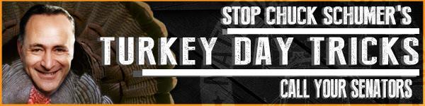Turkey Day Tricks