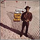 Lonnie Smith: Move Your Hand