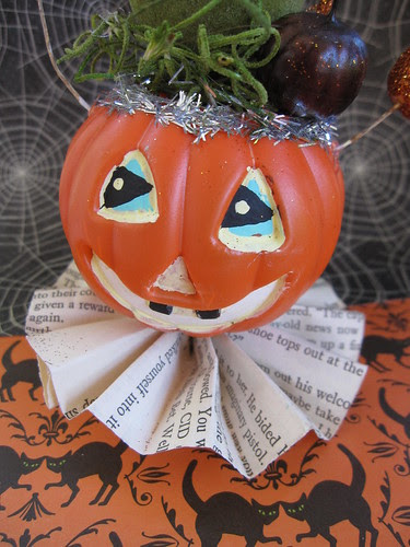 Recycled Halloween! 3