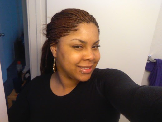 Pictures Of Sew Ins Hair Styles: Black Hairstyles Sew Ins