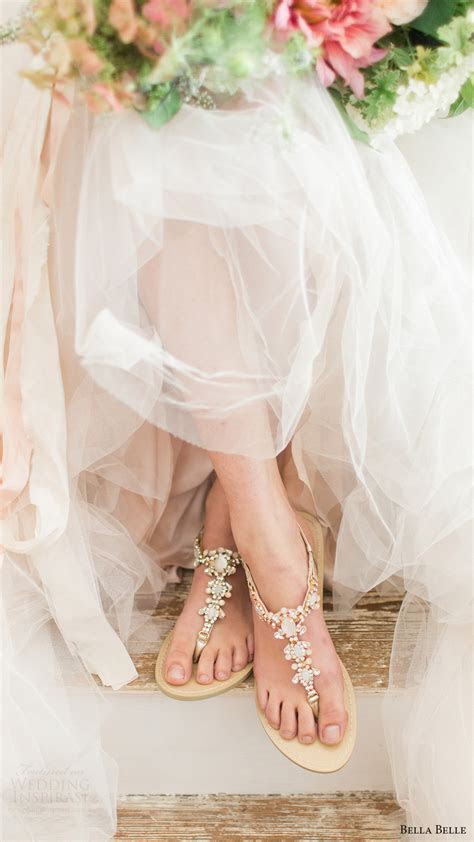 Bella Belle 2016 Wedding Shoes ? ?Eternal? Lookbook