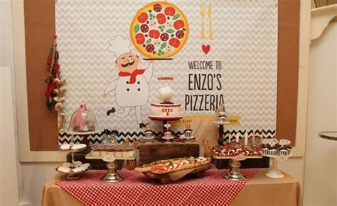 Mustache & Pizza Party!   Pretty My Party   Party Ideas