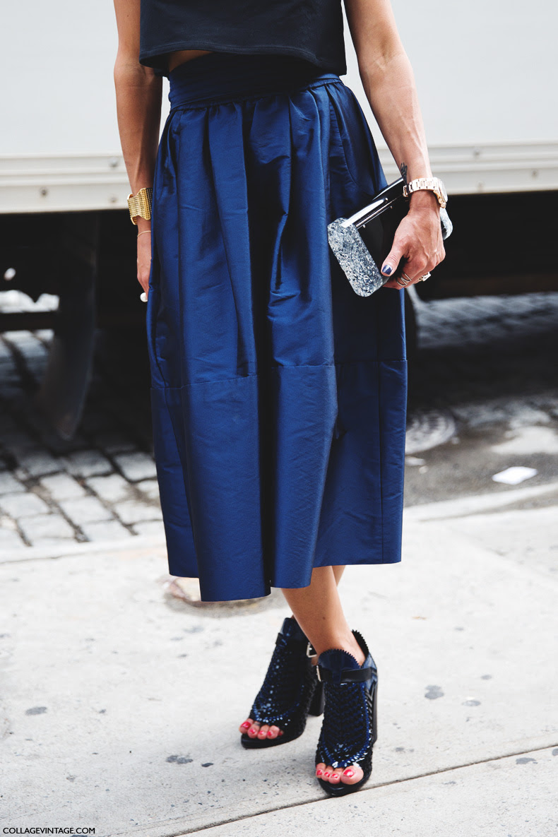 New_York_Fashion_Week_Spring_Summer_15-NYFW-Street_Style-Midi_Skirt-Tibi-3