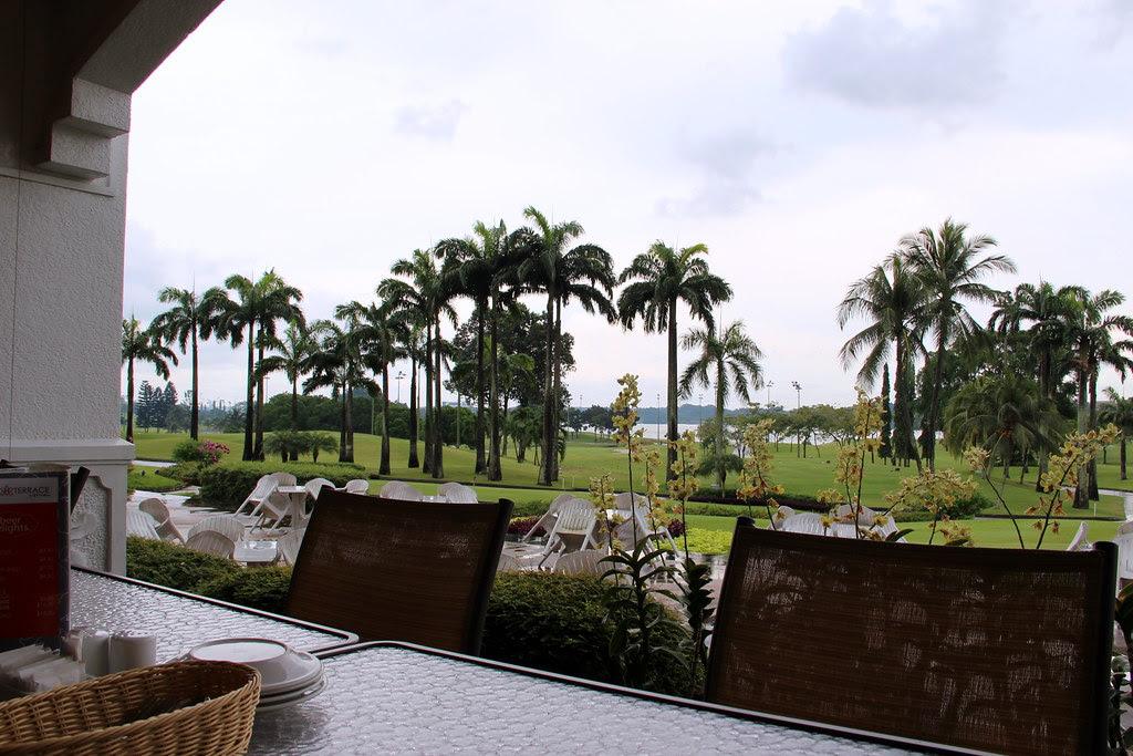 View from Vanda Terrace