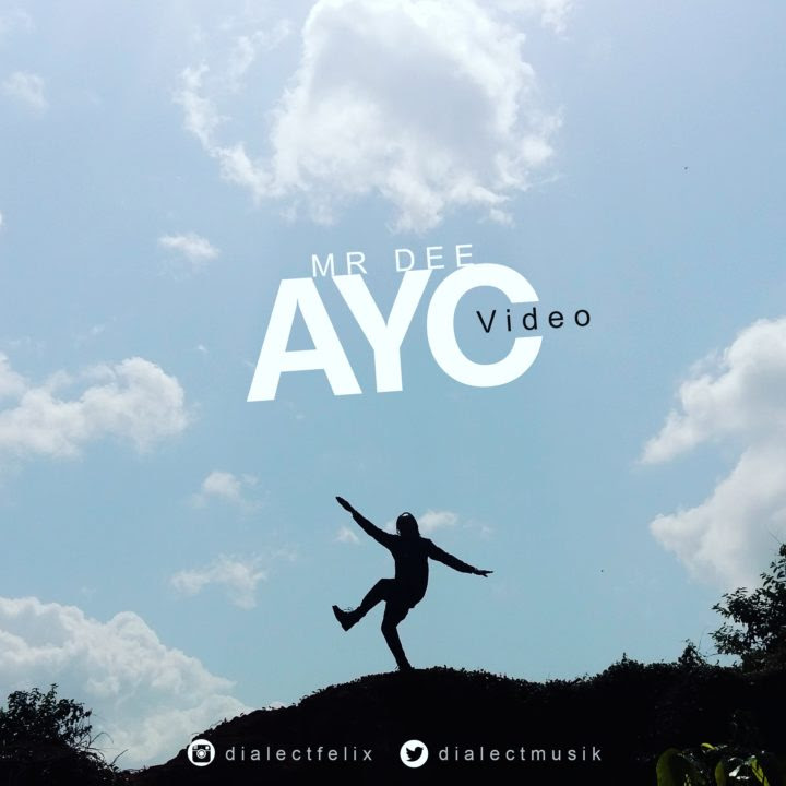 VIDEO: Dialect - Ayo