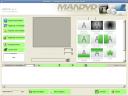 Creazione dello slideshow, pagina principale