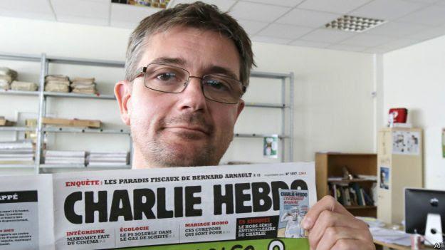 Charb