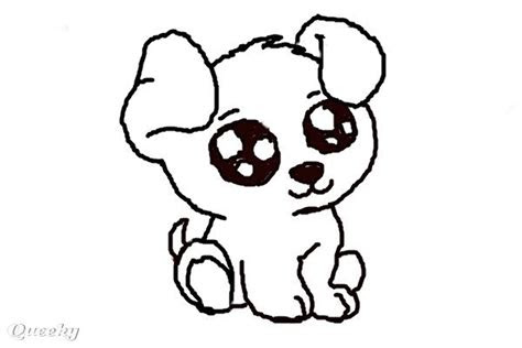 anime dog  anime speedpaint drawing  georgia
