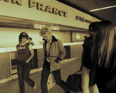 plz billy airport walking