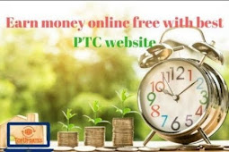 Best PTC (Paid to Click) Sites List