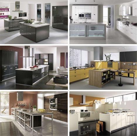 Modern Kitchen Design Inspiration: Luxurious Layouts | Designs ...