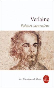 Couverture Poèmes saturniens