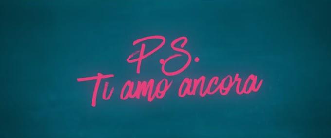 P.S Ti amo ancora (Netflix Film)